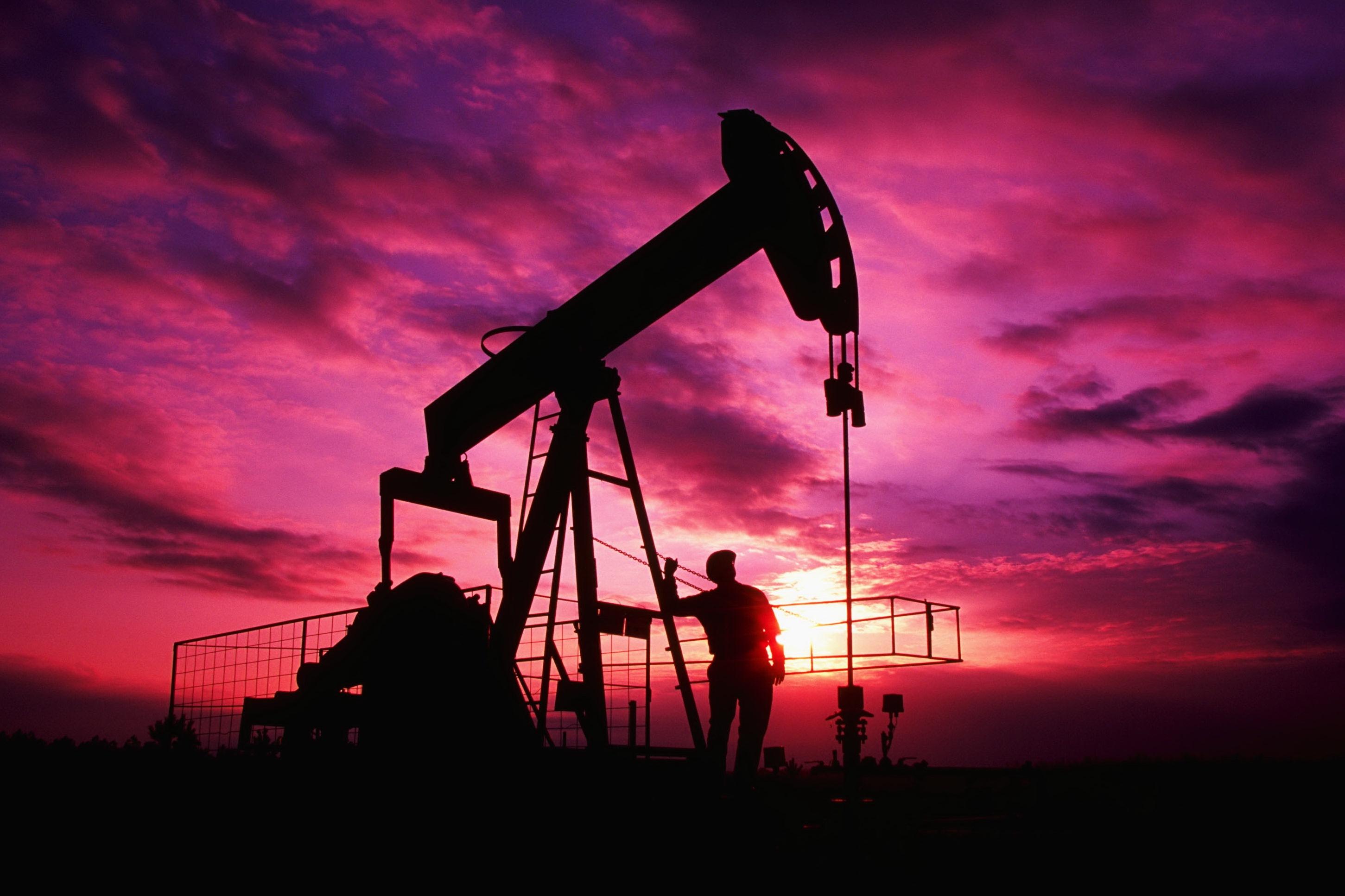 Нефтегазопромысловое оборудование