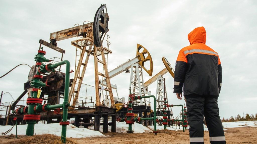 Программа для подготовки и переподготовки (повышения квалификации) рабочих по профессии «Оператор по добыче нефти и газа» 3-5 разрядов